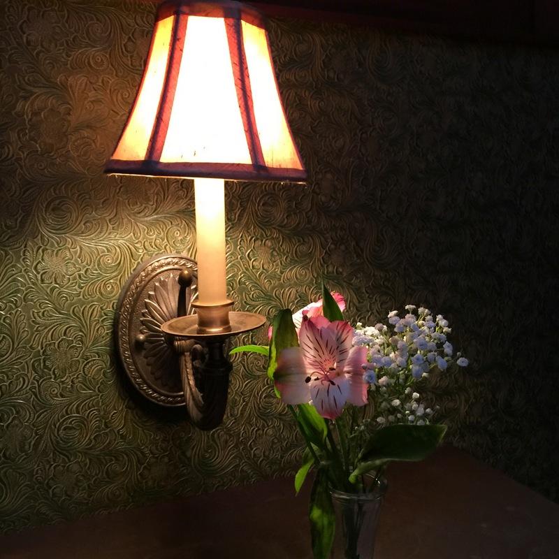 Comstock decor -- priceless