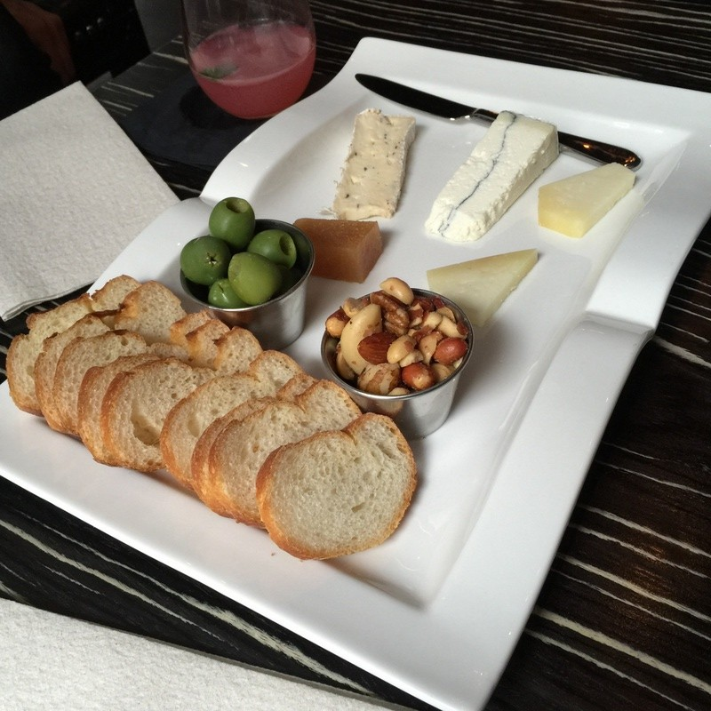 Cheese Plate - $12